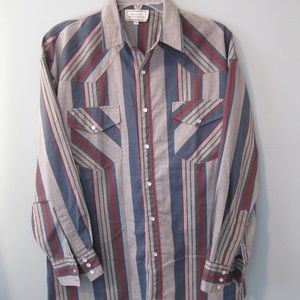 Austin Outfitters Men's Shirt Size M